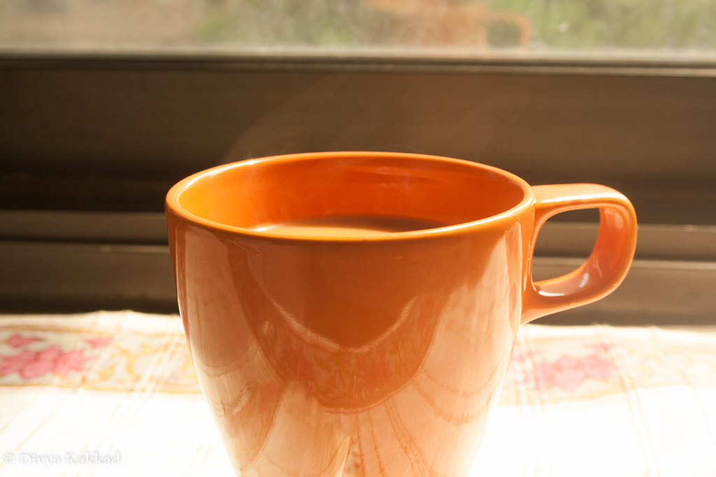 Indian Masala Chai Tea | thefoodiestory
